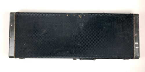 ~1964 Ampeg  Wild dog '64 style solid body