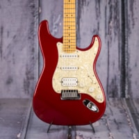 1996 Fender U.S. Lone Star Stratocaster, Candy Apple Red