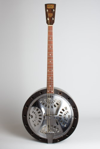 1930 Dobro Cliff Edwards Tenortrope Model 45