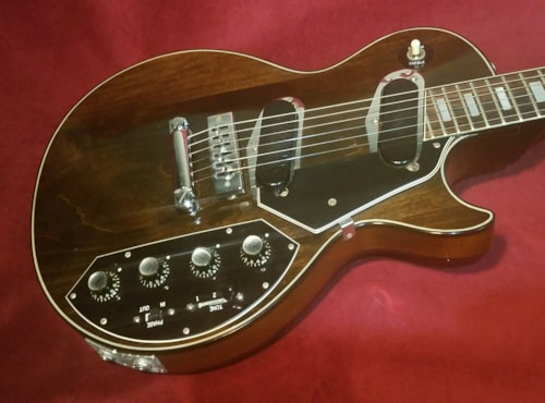 1978 Gibson Les Paul Recording