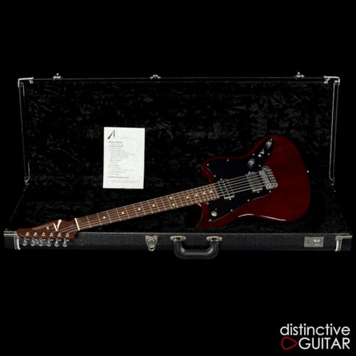 Tom Anderson Guitarworks Raven Classic