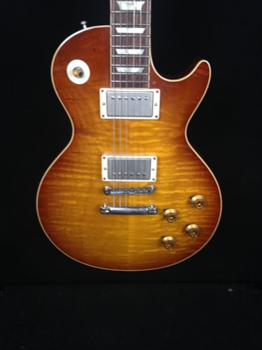 ~2010 Gibson '59 Les Paul Historic