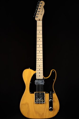 Fender 2018 Limited Edition American Pro Telecaster - Butterscotch