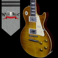 2018 Gibson Standard Historic 1959 Les Paul