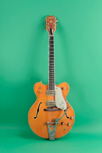 1964 Gretsch 6120 Chet Atkins Model