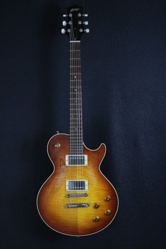 2013 Collings CL