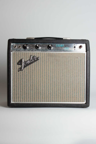 1969 Fender Champ AA764