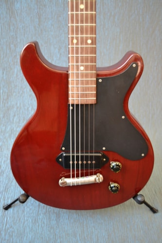 1959 Gibson Les Paul Jr. 3/4