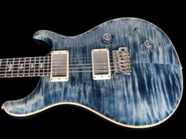 2016 Paul Reed Smith Custom 22 Flame Top with Birds & Tremolo
