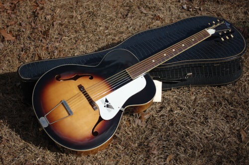 1959 Kay Archtop