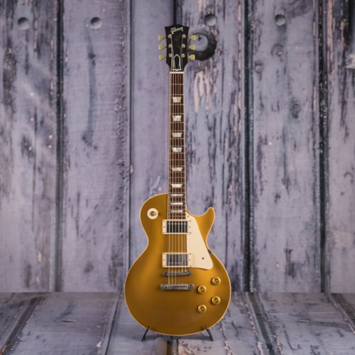 2005 Gibson Used  Gibson Les Paul '57 Reissue, Gold Top