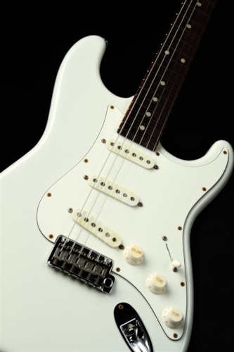 Suhr Classic S Antique SSS - Olympic White/New Model For 2018