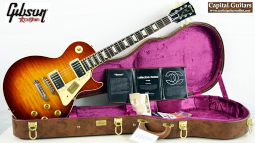 """2015 Gibson Custom Collector's Choice #5 Tom Wittrock """"Donna"""""""