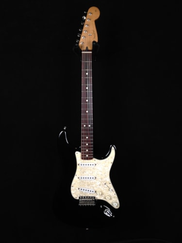 1997 Fender Mexican Deluxe Stratocaster