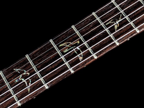 2008 Paul Reed Smith PRS Custom 24 1957/2008 Limited Edition w 1-piece Quilted 10