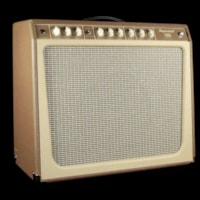 2013 Tone King Imperial 20th Anniversary Combo Amp Brown 2013