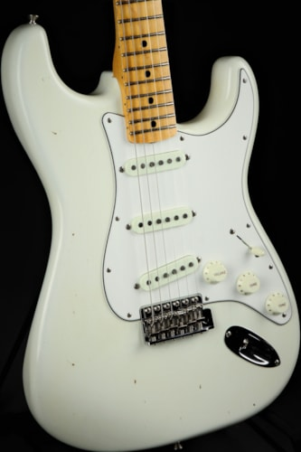 Fender Custom Shop Voodoo Child Stratocaster® Journeyman Relic - Ol