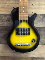 2000 Gibson / Epiphone Pee Wee Les Paul