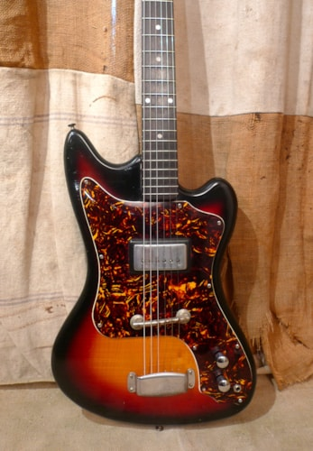 1966 Supro Lexington