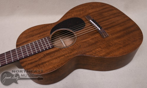 C.F. Martin Martin Custom 00-12 With Flamed Mahogany Top, Back, & Sides with East Indian Rosewood Fretboard - SN2199358