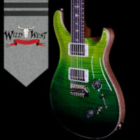 2018 Paul Reed Smith PRS  Wood Library 10 Top Custom 24-08