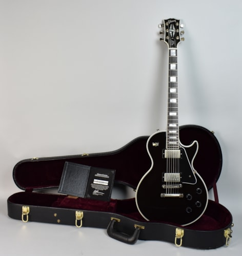2006 Gibson Custom Shop Les Paul Custom