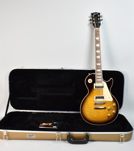 2013 Gibson Les Paul Standard Pro