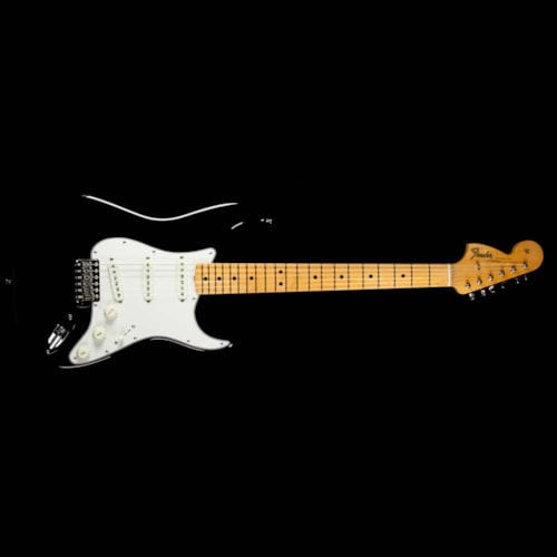Fender Custom Shop Jimi Hendrix Voodoo Child Strat Black