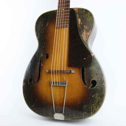 1934 Martin R-18 Archtop