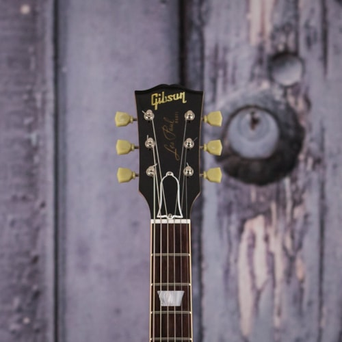 2001 Gibson Used  Gibson Les Paul '57 Reissue, Gold Top