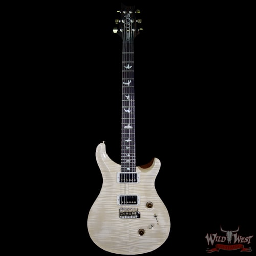 2018 PRS 2018 PRS Wood Library 10 Top Custom 24/08 Mahogany Neck Cocobolo Fretboard Natural