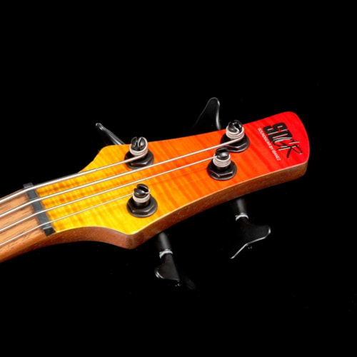 Ibanez SR SR870 Autumn Leaf Gradation