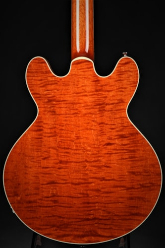 Collings I-35 LC - Candy Apple Red