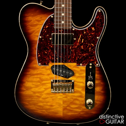 Tom Anderson Guitarworks Top T Classic