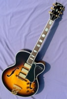 2014 Gibson ES-5 Switchmaster: Mint w/Tags and COA!