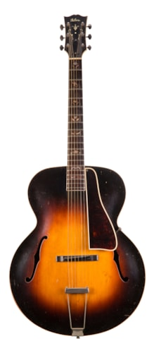 1937 Gibson L7