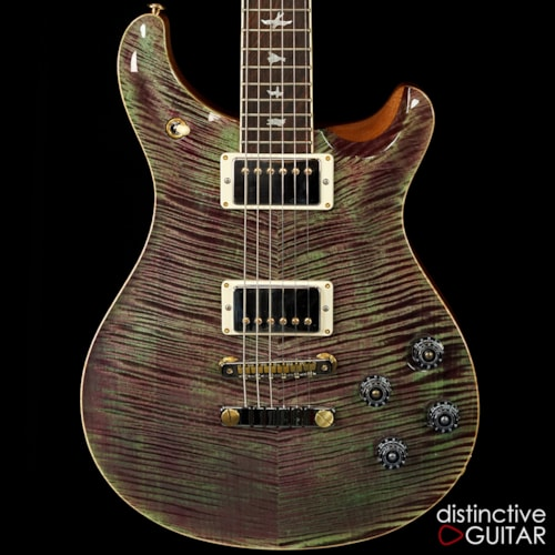 Paul Reed Smith McCarty 594 Wood Library