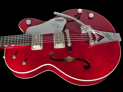 2005 Gretsch G6119SP Tennessee Special Hollowbody with Bigsby