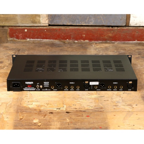 Warm Audio WA273 2 Channel Preamp - B Stock