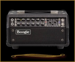 Mesa Boogie Mark Five:25 Head