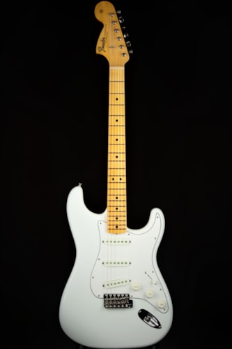 Fender Voodoo Child Stratocaster® NOS - Olympic White