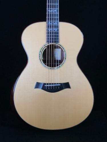 2010 Taylor XXXV-GC-BZ 35th Anniversary Brazilian Grand Concert