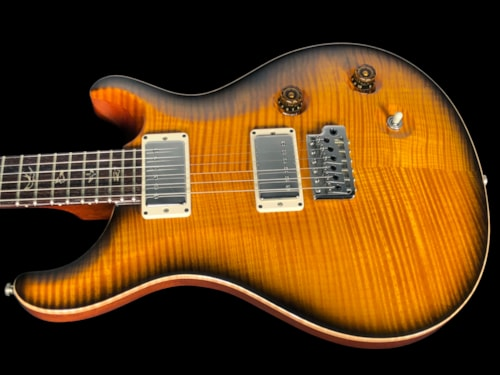 2011 Paul Reed Smith PRS McCarty Trem 10 Top