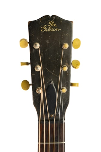 1931 Gibson L-0