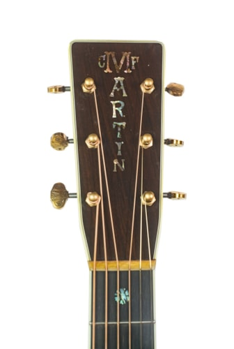 2018 Martin  D-45S Authentic Aged