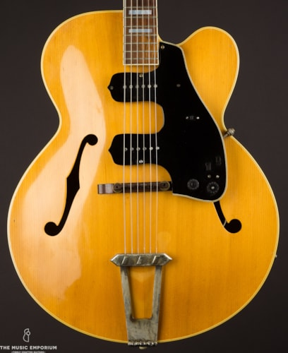 1955 Gibson L-7C