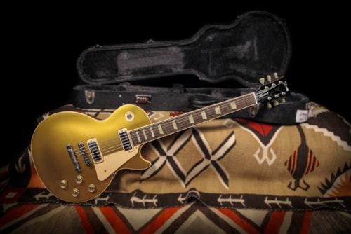 2005 Gibson Les Paul Deluxe