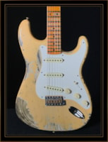 Fender Custom Shop Heavy Relic '57 Stratocaster