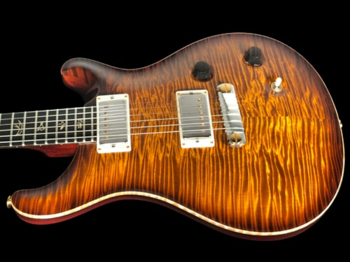 2010 Paul Reed Smith PRS Private Stock Custom 22 Long Scale