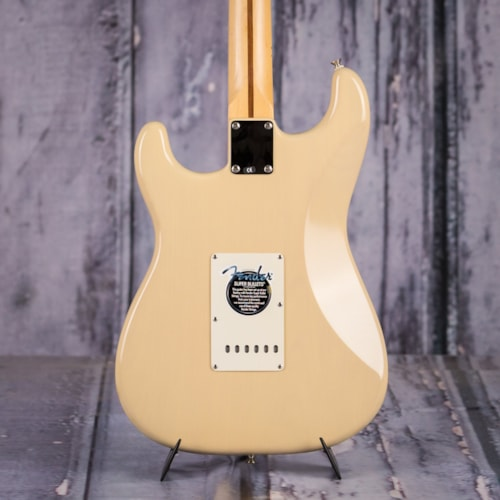 2005 Fender Highway One Stratocaster, Transparent Blonde